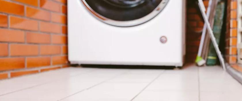 洗衣機漏水